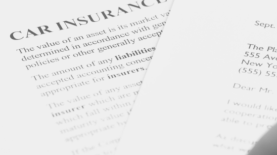 15 Most Common Auto Insurance Terms Explained