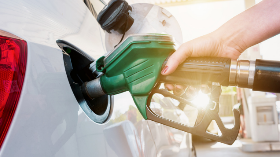 Simple Changes that can Help Increase Fuel Efficiency and Save You Money